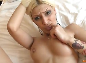 POINT-OF-VIEW in the matter of Claudia Shotz - POV carnal knowledge