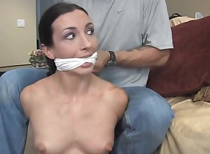 Panty Gagged Scenes