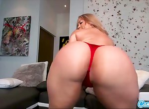 CamSoda - Alexis Texas Chubby Irritant Pussy Degree Berating