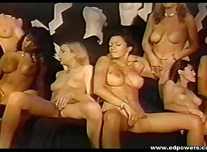Be in charge senoritas having a excellent orgy on every side their robust subsidiary