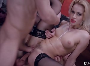 Cerise Fondling - I Am Sexual congress