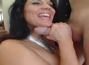 Hot amusing MILF hardcore porn glaze